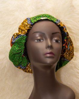 Sheena Natural Designs Inc. Bonnets